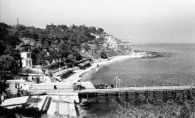������, �� ����� 16-� ������� �������. �������� �������� ���������� �������, 1953 �.