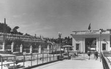 ������, �� ����� 16-� ������� �������. 1950-� ����