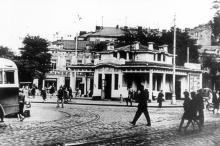 Одесса. Площадь 1905 года (Тираспольская)