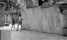 Одесса, ул. Лизогуба, 1. 1985 г.