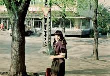 Одесса, ул. Островидова, 46, начало 1980-х годов
