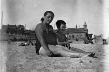 Черноморка (Люстдорф) (1917 — 1944)