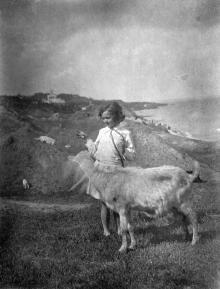 Одесса. Отрада. 2 мая 1933 г.