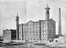 ������. ����������� �������� ��������� ���� ��������� ��������� � ��������. ������ 1900-� �����