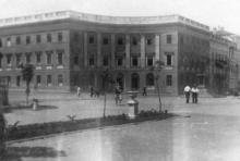 Одесса. Приморский бульвар. 1960 г.