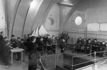 Одесса. Морской кружок Дворца пионеров. 1938 г.