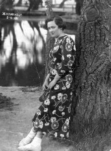 Одесса. Хаджибей. 1938 г.