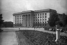 Одесский обком КПУ, Одесса (4721)
