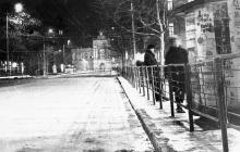 Вид Одессы. 4 января 1970 г. (7461)