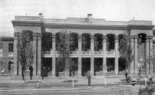 Ул. Московская, 117. Одесса
