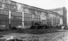 Механо-сборочный цех №2 ЗОР. Одесса, 1948 Феохари (1714)