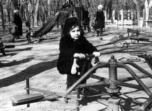 �������� ������ � ����� ��������. ������. ��������  ��������� ����������� ��������. ����� 1970-� �����