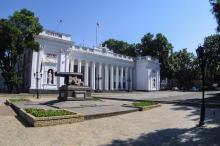 Думская площадь (1991 — )