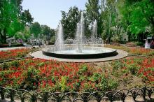 Городской сад (1991 — )