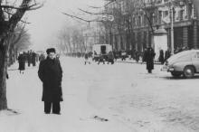 Дерибасовская, угол Советской Армии