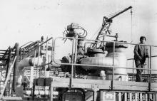 Припортовый завод. Одесская обл., 23 октября 1979 г. (7440)
