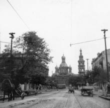 Вознесенская (Мещанская) церковь
