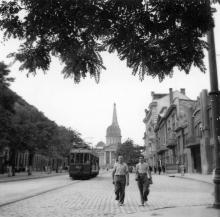 Спасо-Преображенский собор (1917 — 1936)