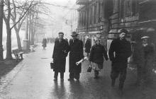 Улица Франца Меринга, 66. Одесса