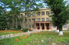 Школа-интернат №2. Одесса, июнь 2014 г.