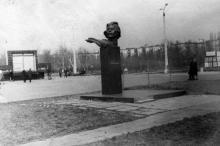 Одесса, парк Горького