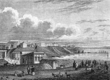 ��� ����������� �������� �� ������� �������. �������� ����� ������� (�� ������� ������� � ������������� ������� XIX ����). 1838 �.