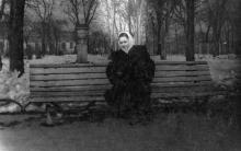 В Мечниковском сквере