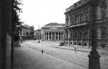 Школа им. Столярского (1941 — 1944)