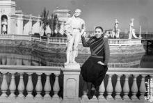 Куяльник. Одесса. 1956 г.