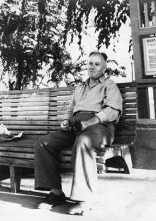 �� 16-� ������� �������� �������. ������. �������� 1954 �.