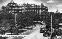 Вулиця ім. 10-річчя Червоної армії