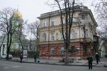 Екатерининская ул. (1991 — )