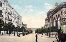 Ул. Бунина ( — 1917)