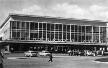 Автовокзал. Фото А. Підберьозького
