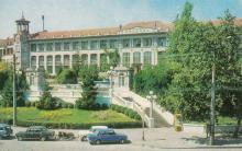 Одеса. Санаторій «Молдова». Фото Р. Якименка