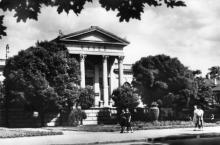 Одеса. Археологічний музей