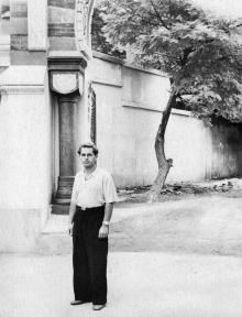 ����� ������ � ������. 1950-� ����
