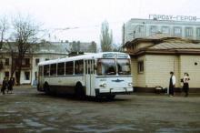 Площадь Мартыновского