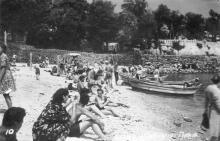 Одесса, Аркадия, пляж