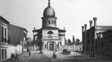 Архангело-Михайловская церковь