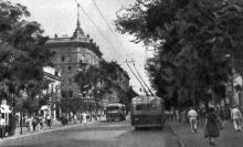 Дерибасівська вулиця