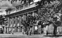 Театр ім. Жовтневої революції