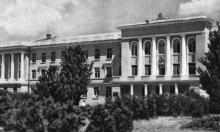 Інститут очних хвороб ім. В.П. Філатова