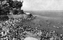 Пляж «Аркадия»