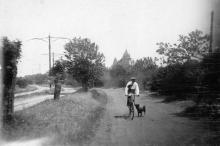 Люстдорф. Фотограф Крикор Магникян, 1920-е гг.