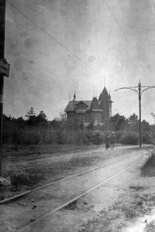 ��������. �������� ������ ��������, 1920-� ��.