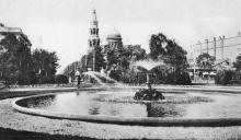 1910-е годы