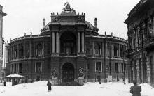 Февраль, 1942 г.