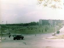 Одесса, ул. Фрунзе, р-н автовокзала