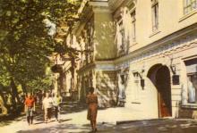 Пушкінська вулиця